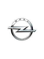 Pédalier alu Opel