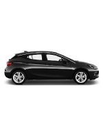 Opel Astra (G/H/J/K)