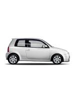 Volkswagen Lupo (3L)