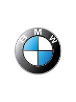Pédalier alu BMW