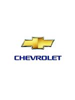 Pédalier alu Chevrolet