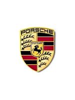 Pédalier alu Porsche