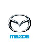 Pédalier alu Mazda