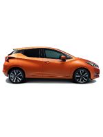 Nissan Micra (K14)