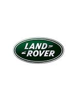 Pédalier alu Land Rover / Range Rover
