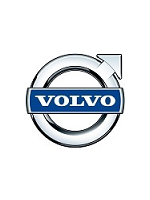 Pédalier alu Volvo