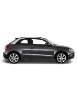 Audi A1 (8X/GB)