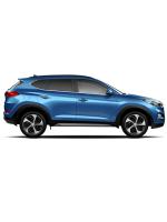 Hyundai Tucson (JM/TL)