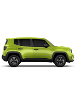 Jeep Renegade (BU)