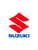 Pédalier alu Suzuki