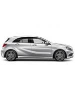 Mercedes-Benz Classe A (W168/W169/W176/W177)