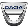 Pédalier alu Dacia
