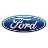Pédalier alu Ford