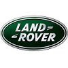 Pédalier alu Land Rover et Range Rover