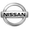 Pédalier alu Nissan