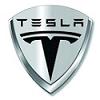 Pédalier alu Tesla