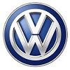 Pédalier alu Volkswagen